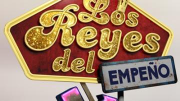Logo Los Reyes del Empeño