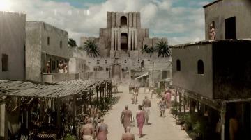 Megadocs estrena 'La historia del mundo'
