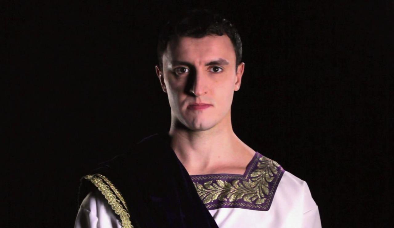 'Calígula: 1.400 días de terror', un mal personificado que dirigió el Imperio más importante del mundo