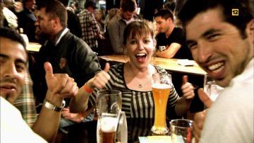 Mega estrenará 'Pesadilla en el bar'