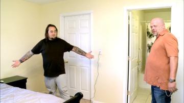 Chumlee invita a 'La casa de empeños' a una fiesta en su casa