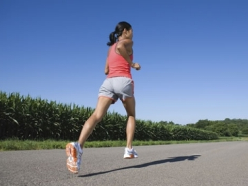 Correr y fitness