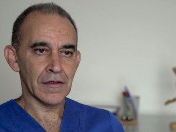 Entrevista a Hernán Silván