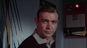 """Este Viernes en Mega, """"James Bond contra Goldfinger"""""""