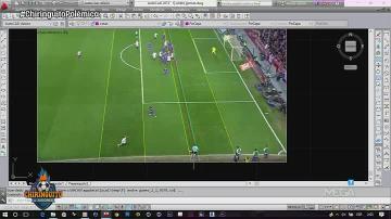 Nacho Tellado analiza el gol de Ramos en propia