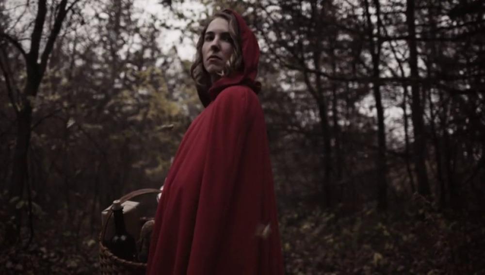 Frame 125.916031 de: La historia real de caperucita Roja
