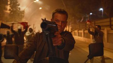 Matt Damon se venga de todos en el nuevo avance de 'Jason Bourne'