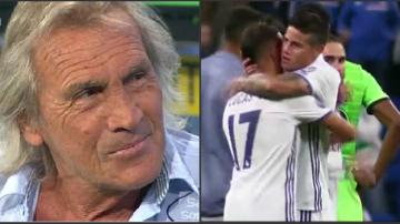 """El 'Loco' Gatti defiende a James: """"Hay que respaldarle"""""""