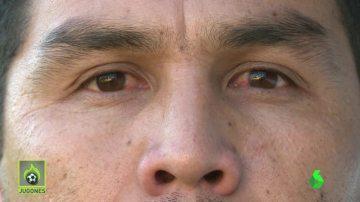 Salvador Cabañas vive con una bala en la cabeza