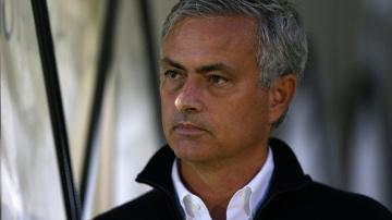 """Mourinho: """"Hay mucho Einstein en el fútbol"""""""