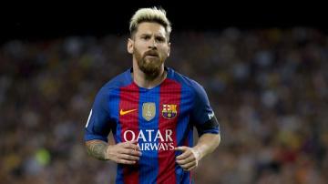 Messi, criticado en Argentina