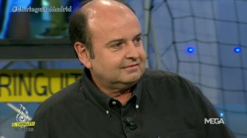 """Juanma Rodríguez: """"No se puede matar a Zidane por un empate"""""""