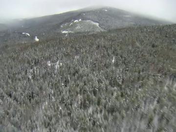 Frame 24.16 de: Los 'Montes Revelación' en Alaska, uno de los lugares más inhóspitos para sobrevivir