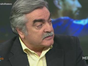 Antonio Oliver