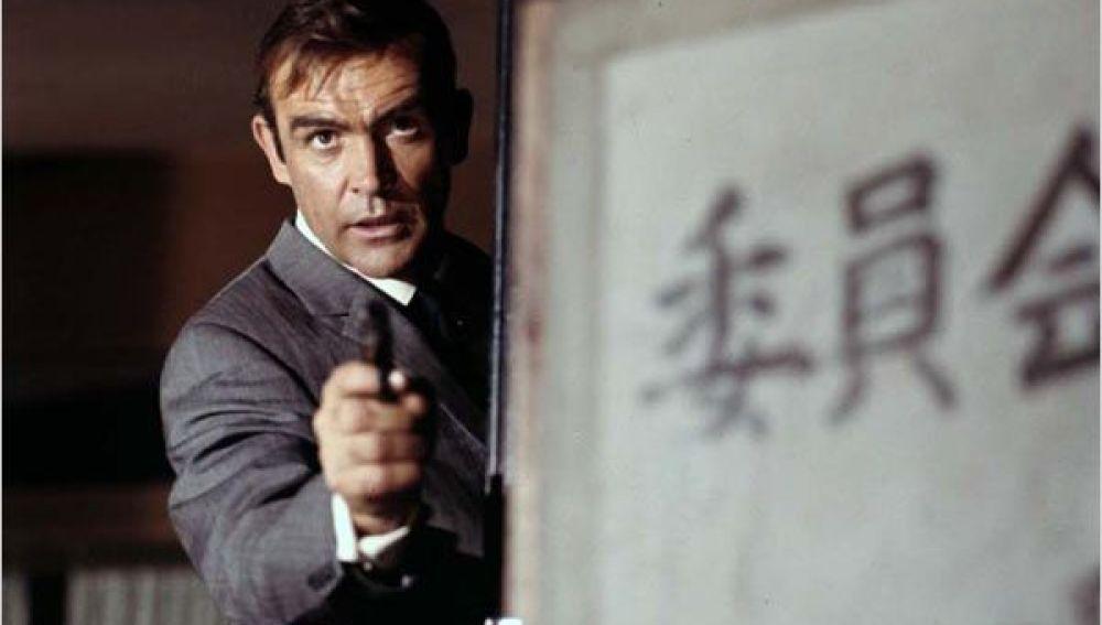 007: Sólo se vive dos veces