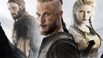Vikingos, estreno el martes