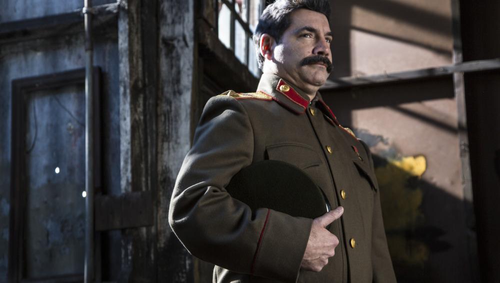 Josef Stalin, Presidente del Consejo de Ministros de la Unión Soviética