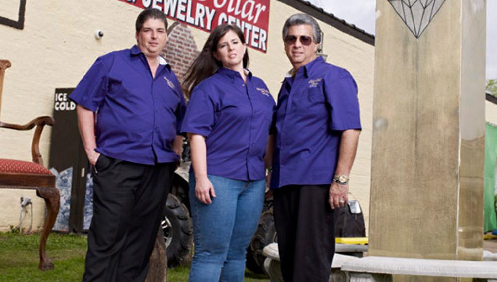 El precio de la Historia: Luisiana