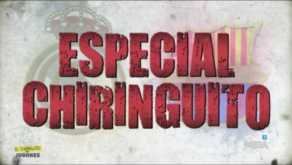 Especial de 'El Chiringuito' este sábado por el Clásico.