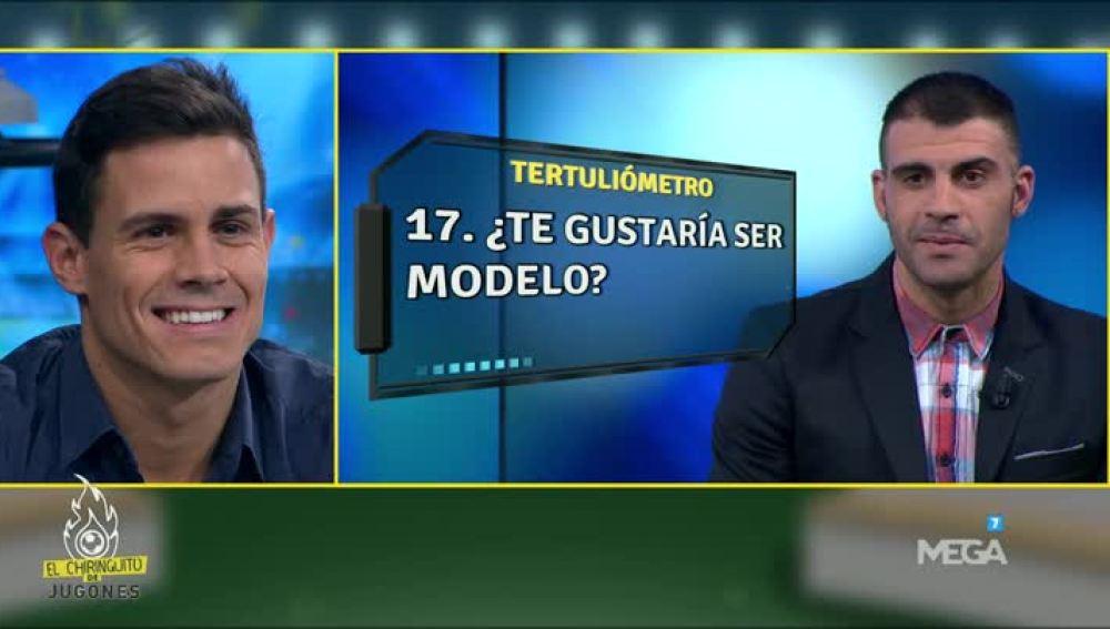 Tertuliometro Oscar Pereiro