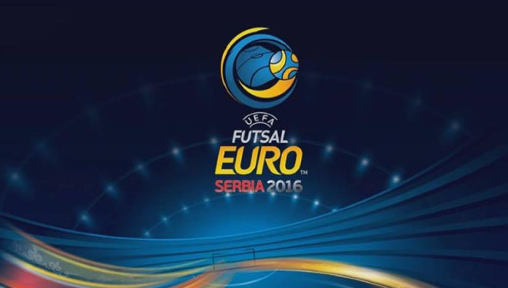 Mega emite el partido Ucrania-España de la Eurocopa de Fútbol Sala 2016
