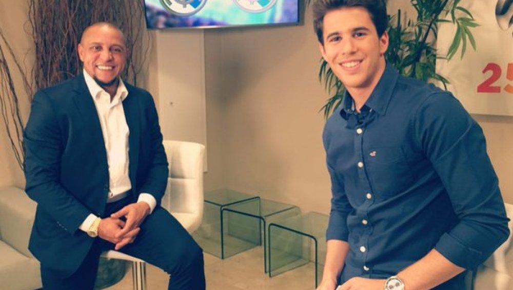 Entrevista Roberto Carlos