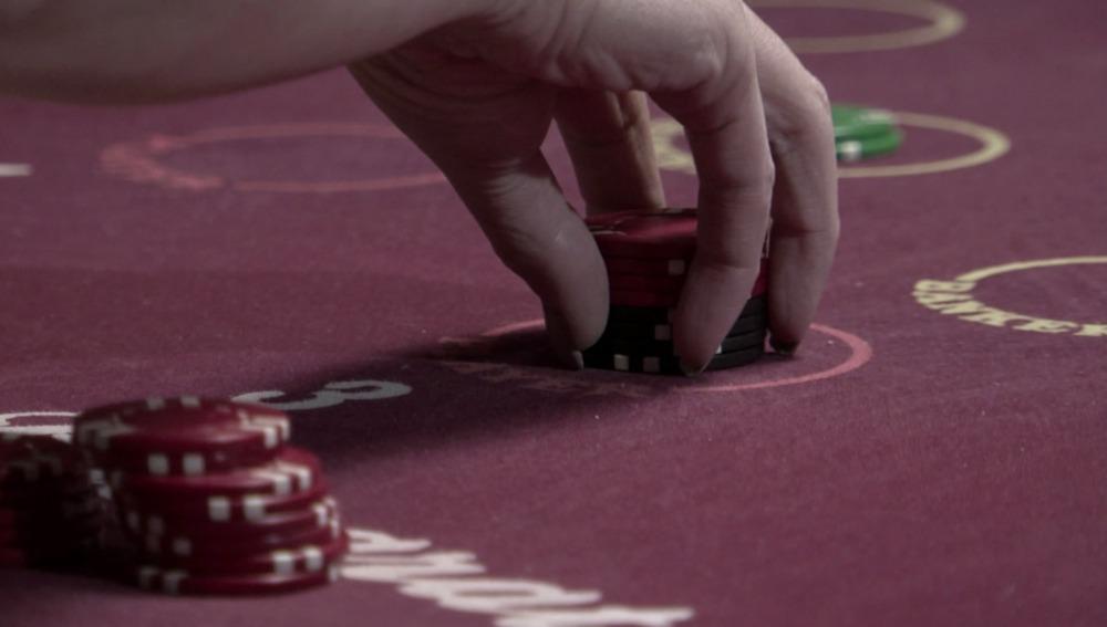 Estafando a las Vegas