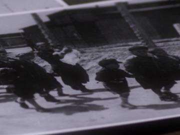 El proceso de selección en Auschwitz