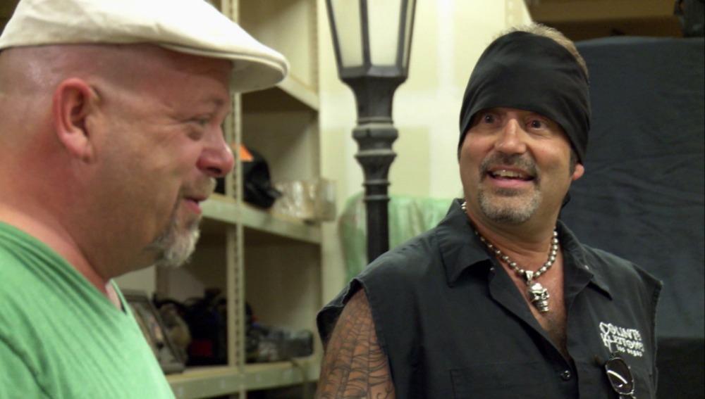 ¿Qué tendrá que decirle Danny a Rick?