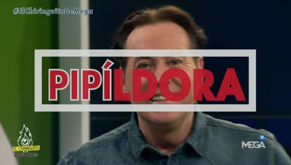 La 'Pipíldora'