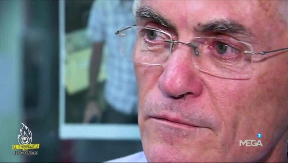 Despedida Paco García Caridad