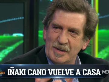 Iñaki Cano