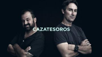 Frame 8.303289 de: La nueva cortinilla de 'Cazatesoros'