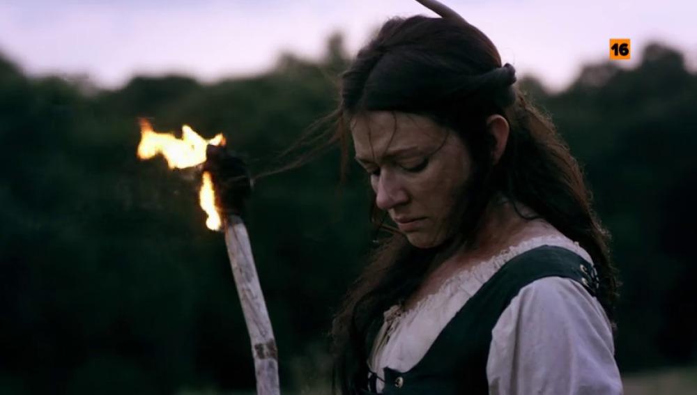 Frame 4.169028 de: Roanoke: La colonia desaparecida
