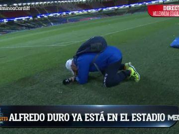 Alfredo Duro