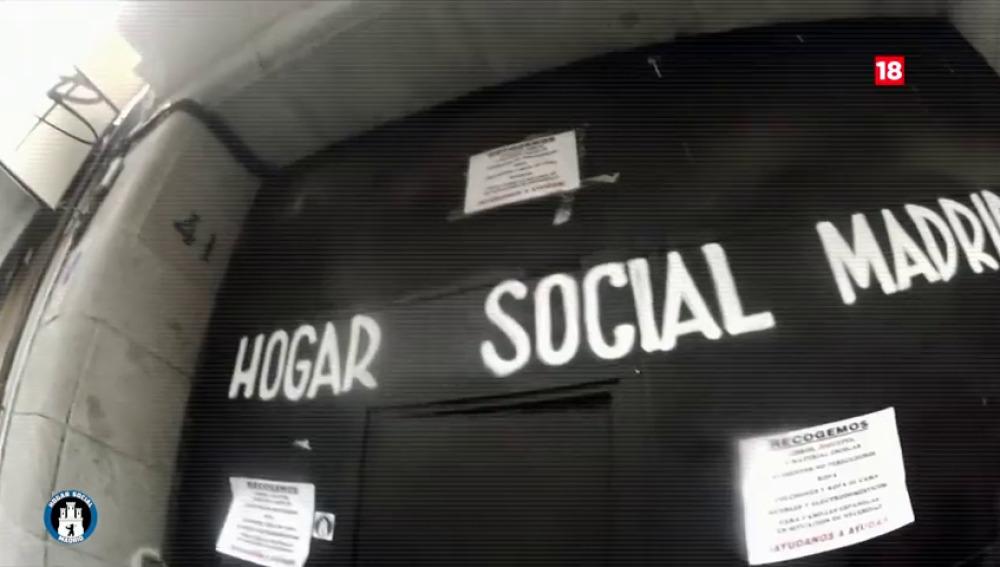 Frame 11.387428 de: Sin Filtros: Hogar Social Madrid: Renegado