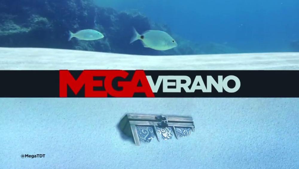 Disfruta del 'Megaverano' en MEGA