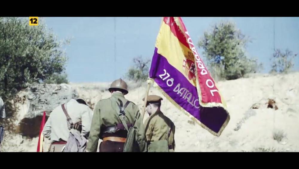 ¿Qué fue la Guerra Civil española?, la respuesta en 'España, ensayo de una guerra'
