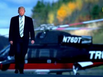 "Donald Trump: ""Eres un ganador, despedido"""
