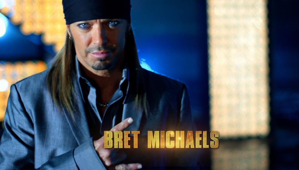 Brett Michaels