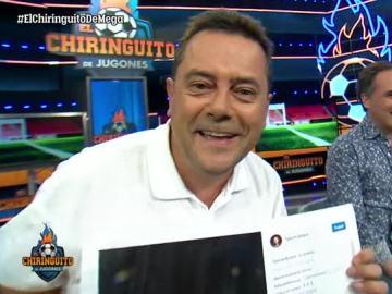 Roncero responde a Piqué