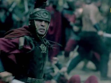 'Bárbaros, el despertar', la historia de la lucha contra el imperio romano