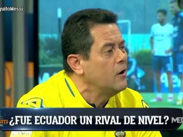 Tomás Roncero