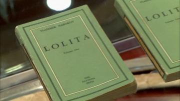 ¿Cuánto pagarías por una primera edición del 'Lolita' de Nabokov?
