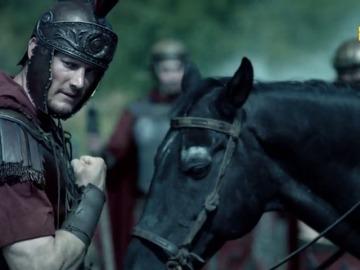 Nuevos programas de estreno de 'Bárbaros, el despertar'