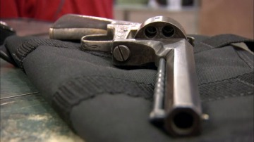 La sorprendente historia de un arma utilizada en la guerra de secesión americana