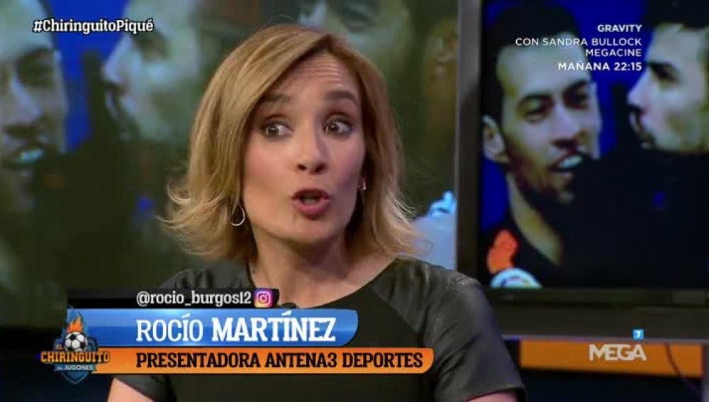 Rocío Martínez