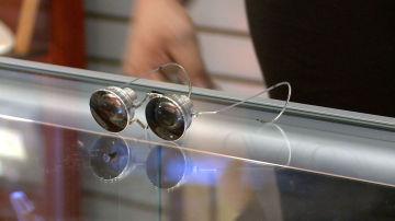 Lentes binoculares de precisión Zeiss