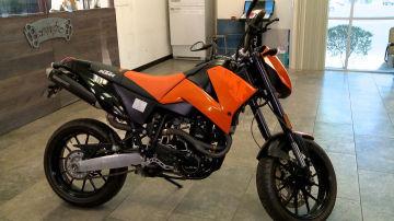 La moto de Dennis Hopper