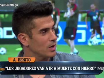 Álvaro Benito